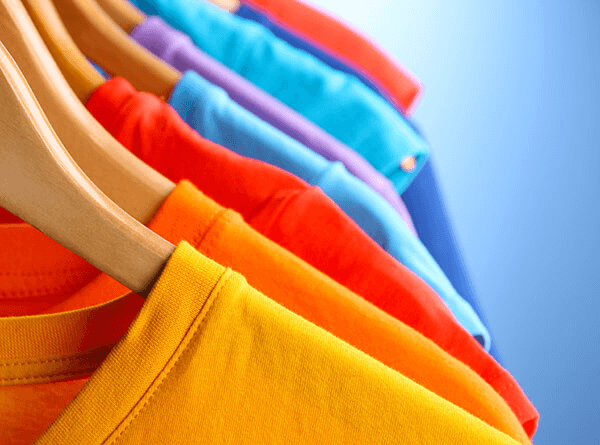 Vải cotton là loại vải phổ biến nhất trong may mặc